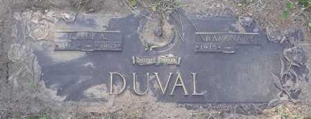RIELLY DUVAL, RAMONA WILLMAN - Yavapai County, Arizona | RAMONA WILLMAN RIELLY DUVAL - Arizona Gravestone Photos
