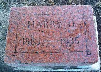 ECKERT, HARRY JOSEPH - Yavapai County, Arizona | HARRY JOSEPH ECKERT - Arizona Gravestone Photos