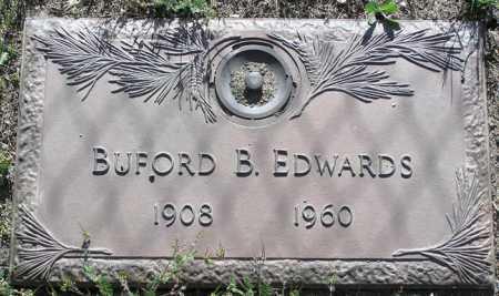 EDWARDS, BUFORD BRYANT - Yavapai County, Arizona   BUFORD BRYANT EDWARDS - Arizona Gravestone Photos