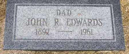 EDWARDS, JOHN RAYMOND - Yavapai County, Arizona   JOHN RAYMOND EDWARDS - Arizona Gravestone Photos