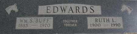 RICHARDSON EDWARDS, R. - Yavapai County, Arizona | R. RICHARDSON EDWARDS - Arizona Gravestone Photos