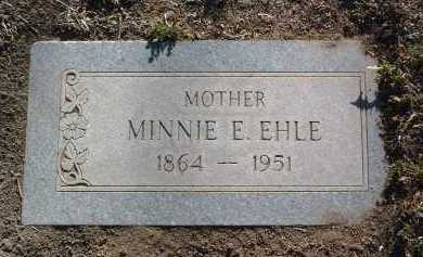 DAVIS, MINNIE E. - Yavapai County, Arizona | MINNIE E. DAVIS - Arizona Gravestone Photos