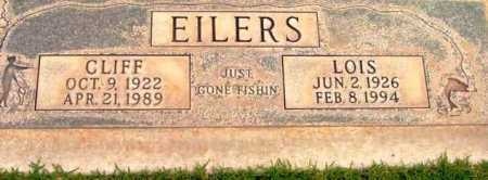 EILERS, CLIFFORD L. (CLIFF) - Yavapai County, Arizona   CLIFFORD L. (CLIFF) EILERS - Arizona Gravestone Photos