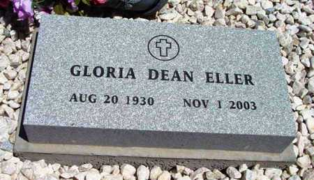 LUECK NADING, GLORIA DEAN - Yavapai County, Arizona | GLORIA DEAN LUECK NADING - Arizona Gravestone Photos