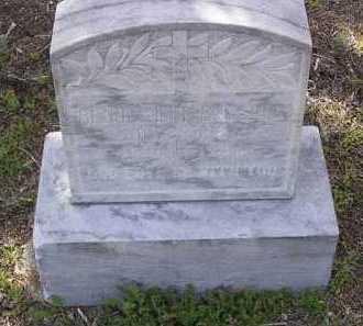 ENDSLEY, BENJAMIN LAWRENCE JR. - Yavapai County, Arizona   BENJAMIN LAWRENCE JR. ENDSLEY - Arizona Gravestone Photos