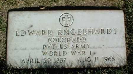 ENGELHARDT, EDWARD - Yavapai County, Arizona | EDWARD ENGELHARDT - Arizona Gravestone Photos