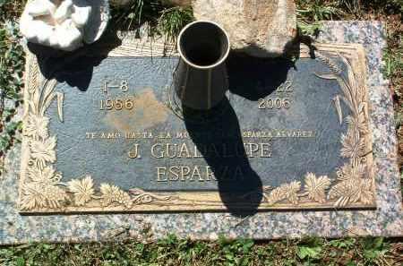 ESPARZA, JOSE GUADELUPE - Yavapai County, Arizona   JOSE GUADELUPE ESPARZA - Arizona Gravestone Photos