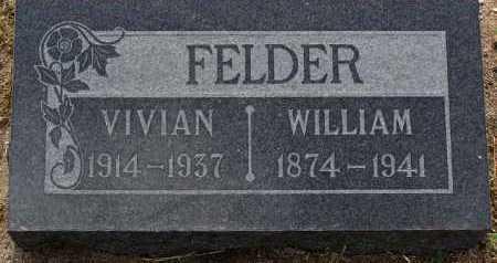 FELDER, VIVIAN LORAINE - Yavapai County, Arizona | VIVIAN LORAINE FELDER - Arizona Gravestone Photos
