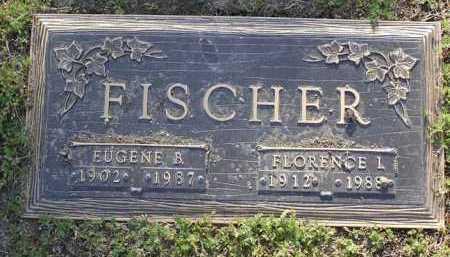 FISCHER, EUGENE B. - Yavapai County, Arizona | EUGENE B. FISCHER - Arizona Gravestone Photos