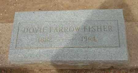 DICKINSON FISHER, DOVIE MAY - Yavapai County, Arizona | DOVIE MAY DICKINSON FISHER - Arizona Gravestone Photos