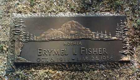 THOMAS, ERYMEL IVA - Yavapai County, Arizona | ERYMEL IVA THOMAS - Arizona Gravestone Photos