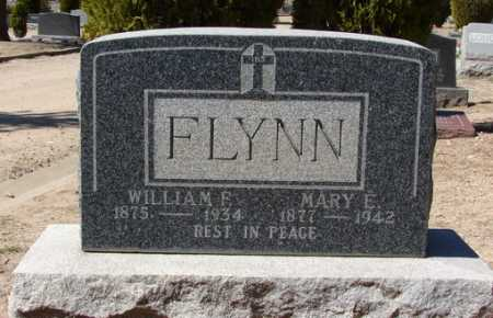 FLYNN, MARY E. - Yavapai County, Arizona | MARY E. FLYNN - Arizona Gravestone Photos