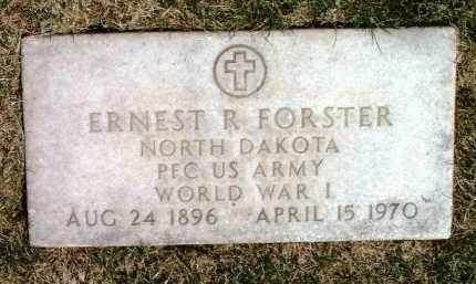 FORSTER, ERNEST RUSSELL - Yavapai County, Arizona | ERNEST RUSSELL FORSTER - Arizona Gravestone Photos