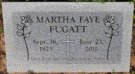FUGATT, MARTHA FAYE - Yavapai County, Arizona | MARTHA FAYE FUGATT - Arizona Gravestone Photos