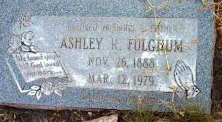 FULGHUM, ASHLEY REDMAN - Yavapai County, Arizona | ASHLEY REDMAN FULGHUM - Arizona Gravestone Photos