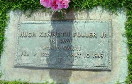 FULLER, HUGH KENNETH, JR. - Yavapai County, Arizona | HUGH KENNETH, JR. FULLER - Arizona Gravestone Photos