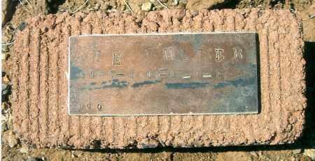 FULLER, HARRY E. - Yavapai County, Arizona | HARRY E. FULLER - Arizona Gravestone Photos