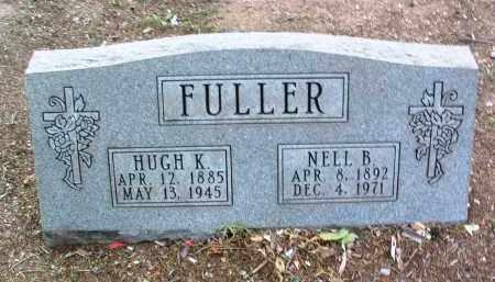 FULLER, NELL THOMASINE - Yavapai County, Arizona | NELL THOMASINE FULLER - Arizona Gravestone Photos