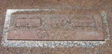 GAGNON, DOROTHY - Yavapai County, Arizona | DOROTHY GAGNON - Arizona Gravestone Photos