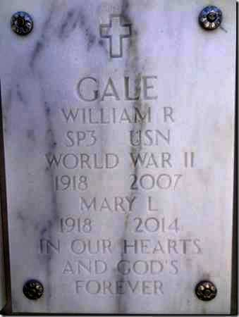 GALE, WILLIAM ROWLAND - Yavapai County, Arizona | WILLIAM ROWLAND GALE - Arizona Gravestone Photos