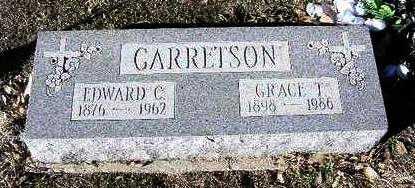 GARRETSON, GRACE T. - Yavapai County, Arizona   GRACE T. GARRETSON - Arizona Gravestone Photos