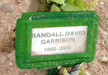 GARRISON, RANDALL DAVID - Yavapai County, Arizona | RANDALL DAVID GARRISON - Arizona Gravestone Photos