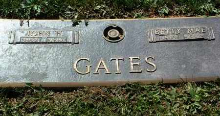 GATES, BETTY MAE - Yavapai County, Arizona | BETTY MAE GATES - Arizona Gravestone Photos