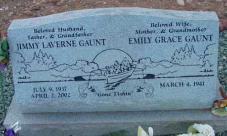 GAUNT, EMILY GRACE - Yavapai County, Arizona | EMILY GRACE GAUNT - Arizona Gravestone Photos