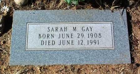 CULP, SARAH MADELINE - Yavapai County, Arizona | SARAH MADELINE CULP - Arizona Gravestone Photos