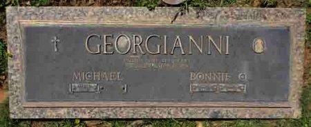 GEORGIANNI, MICHAEL - Yavapai County, Arizona | MICHAEL GEORGIANNI - Arizona Gravestone Photos