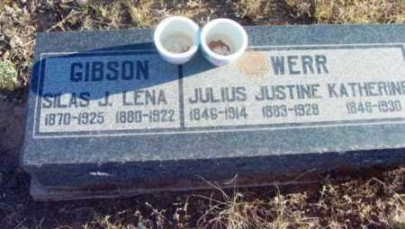 NELSON WERE, KATHERINE - Yavapai County, Arizona | KATHERINE NELSON WERE - Arizona Gravestone Photos