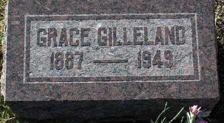 MCAFEE GILLELAND, GRACE - Yavapai County, Arizona | GRACE MCAFEE GILLELAND - Arizona Gravestone Photos