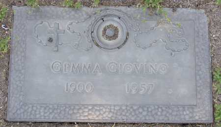 GIOVINO, GEMMA - Yavapai County, Arizona | GEMMA GIOVINO - Arizona Gravestone Photos