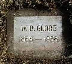 GLORE, WINTIE  B. - Yavapai County, Arizona | WINTIE  B. GLORE - Arizona Gravestone Photos