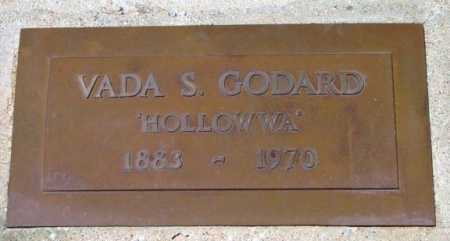 BUCK HOLLOWWA, VADA SUR - Yavapai County, Arizona | VADA SUR BUCK HOLLOWWA - Arizona Gravestone Photos