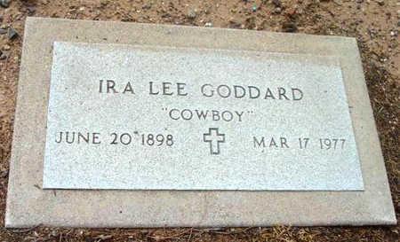 GODDARD, IRA LEE - Yavapai County, Arizona | IRA LEE GODDARD - Arizona Gravestone Photos