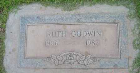 GODWIN, FRANCES RUTH - Yavapai County, Arizona | FRANCES RUTH GODWIN - Arizona Gravestone Photos