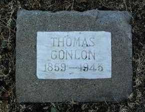CONLON, THOMAS - Yavapai County, Arizona | THOMAS CONLON - Arizona Gravestone Photos