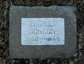 CONLON, THOMAS - Yavapai County, Arizona | THOMAS CONLON - Arizona Gravestone Photos