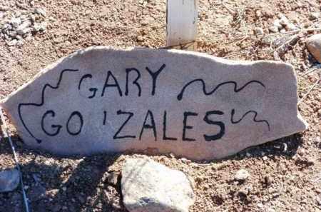 GONZALES, GARY - Yavapai County, Arizona | GARY GONZALES - Arizona Gravestone Photos