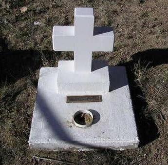 GONZALEZ, MARIA G. - Yavapai County, Arizona | MARIA G. GONZALEZ - Arizona Gravestone Photos
