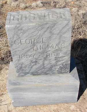 GOSWICK, GEORGE THOMAS - Yavapai County, Arizona   GEORGE THOMAS GOSWICK - Arizona Gravestone Photos