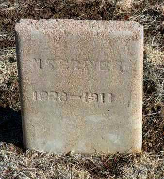 GRAVES, NATHANIEL S. - Yavapai County, Arizona | NATHANIEL S. GRAVES - Arizona Gravestone Photos