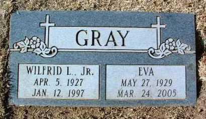 GRAY, WILFRID LAURIEN - Yavapai County, Arizona   WILFRID LAURIEN GRAY - Arizona Gravestone Photos