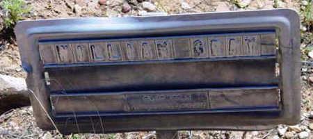 GRAY, WILLIAM M. - Yavapai County, Arizona   WILLIAM M. GRAY - Arizona Gravestone Photos