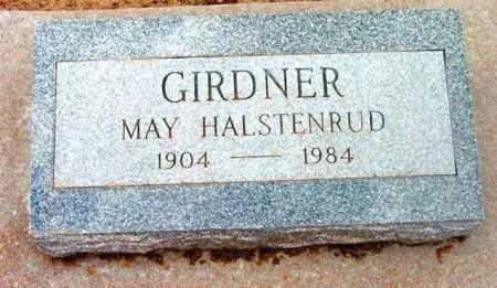 GIRDNER, MAY - Yavapai County, Arizona | MAY GIRDNER - Arizona Gravestone Photos