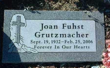 GRUTZMACHER, JOAN - Yavapai County, Arizona   JOAN GRUTZMACHER - Arizona Gravestone Photos