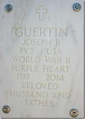 GUERTIN, JOSEPH ROLAND - Yavapai County, Arizona   JOSEPH ROLAND GUERTIN - Arizona Gravestone Photos