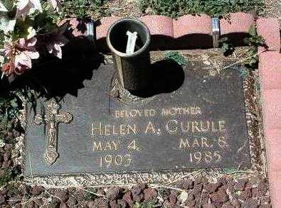ANDAZOLA GURULE, HELEN - Yavapai County, Arizona | HELEN ANDAZOLA GURULE - Arizona Gravestone Photos