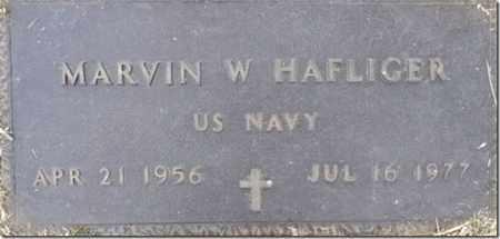 HAFLIGER, MARVIN WAYNE - Yavapai County, Arizona | MARVIN WAYNE HAFLIGER - Arizona Gravestone Photos